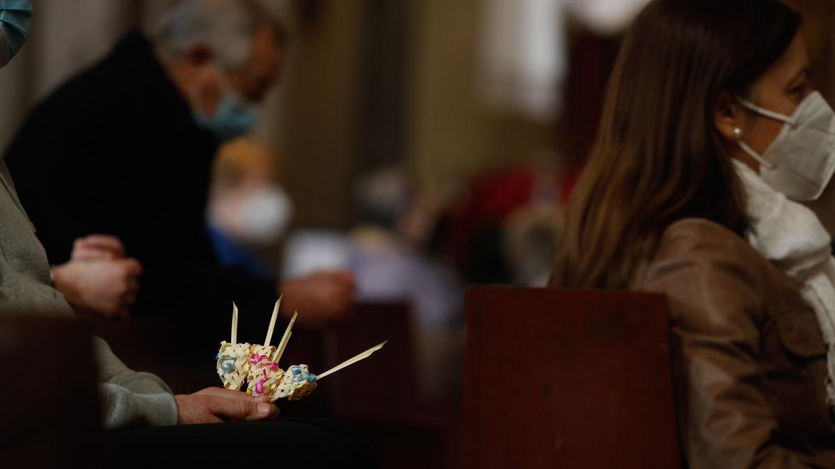 Día de Ramos en Avilés