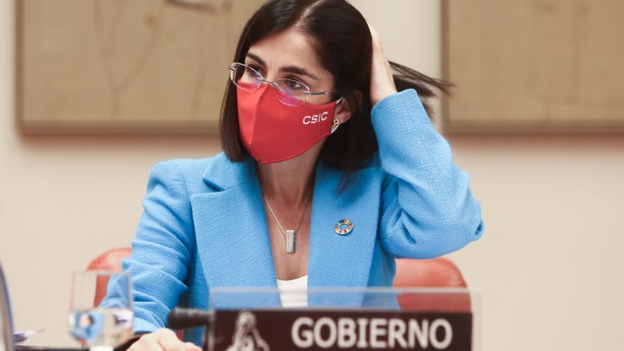 Ribera, Albares y Darias comparecerán la semana que viene en el Congreso
