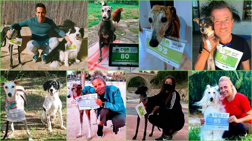Éxito de participación en la Can We Run virtual con 1.000 euros recaudados