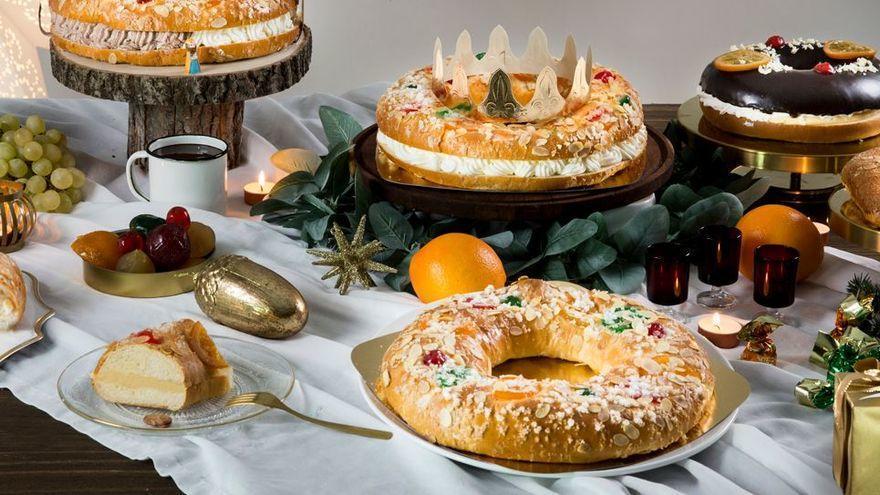 Mercadona retira el roscón de Reyes vegano semanas después de incorporarlo