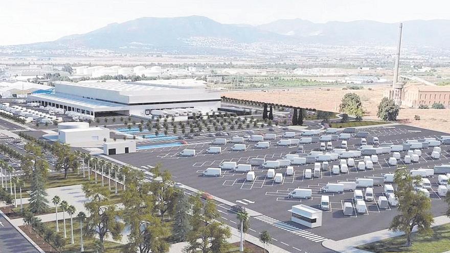Amazon operará el gran centro logístico que se construirá en Intelhorce