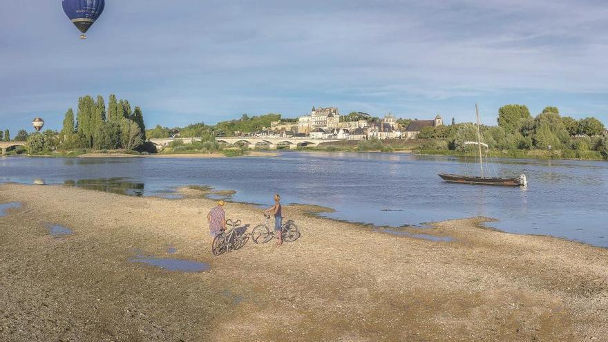 El Valle del Loira se vuelca en el 500 aniversario