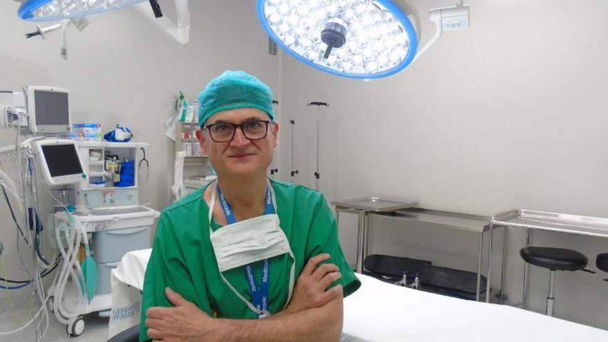 L'Hospital de Cerdanya fitxa el cap de Cirurgia del Trueta i es fixa créixer en serveis