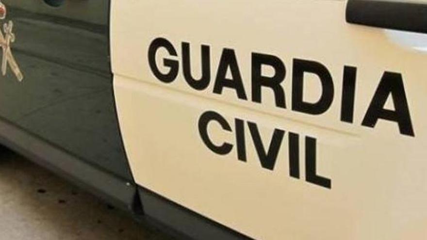 La Guardia Civil aborta otra batalla campal juvenil con 150 participantes en l´Eliana