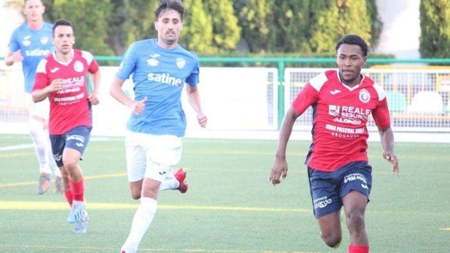 El Benicarló regresa por penaltis a Tercera División a costa del Burriana (1-1)