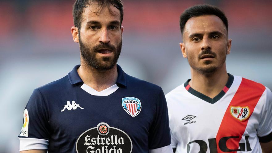 El Rayo optará al ascenso, Sabadell y Logroñés bajan y el Alcorcón y el Lugo logran la permanencia