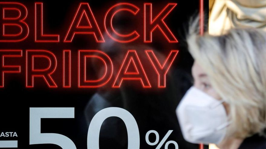 Black Friday 2020: ¿Cuánto dura exactamente?
