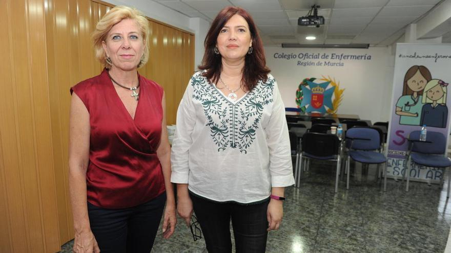 Corominas se impone en las elecciones del Colegio de Enfermería