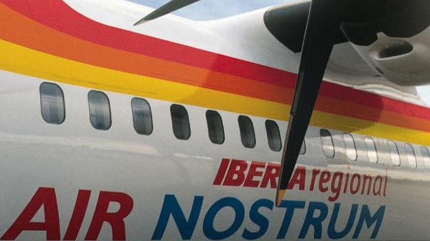 Air Nostrum volará a 15 destinos desde Tenerife, Gran Canaria y Lanzarote