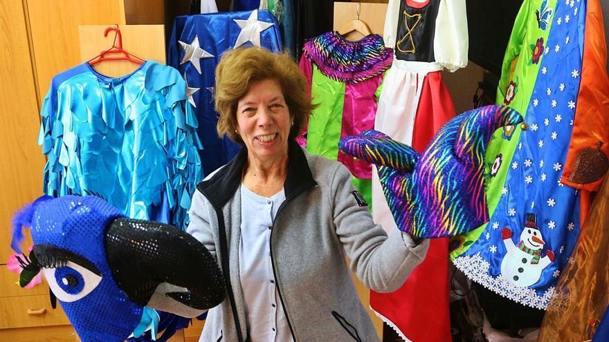 L'Alt Empordà viu el Carnaval 2021 a través dels records dels protagonistes