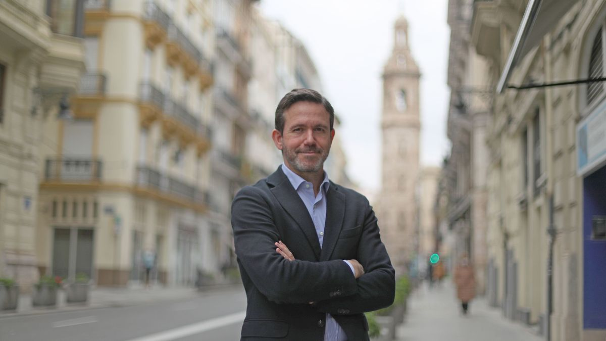 Rafael Torres.