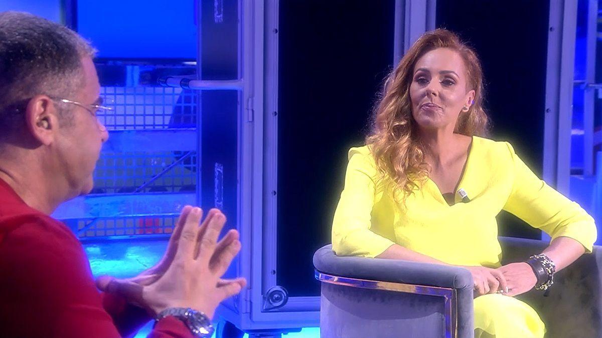 Polémica en Sálvame por Rocío Carrasco: Rocío Flores carga duramente contra su por lo que hizo en el programa