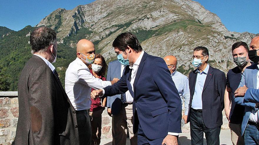 Castilla y León exige nuevos proyectos para Picos de Europa tras el fin de la caza