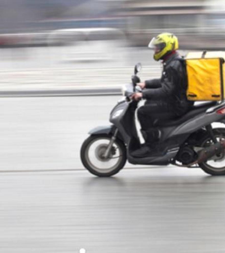 La ley de 'riders' dará cobertura a todo el colectivo de los falsos autónomos