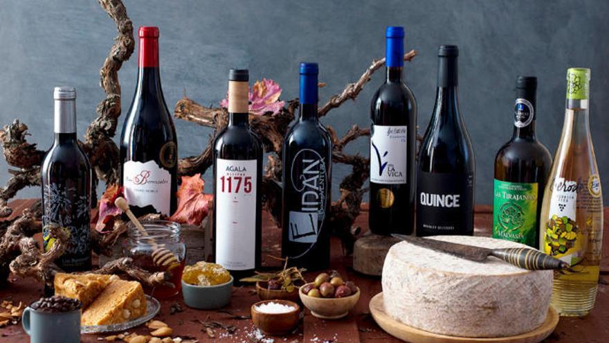 Los vinos grancanarios cierran un año convulso y se profesionalizan en 2021