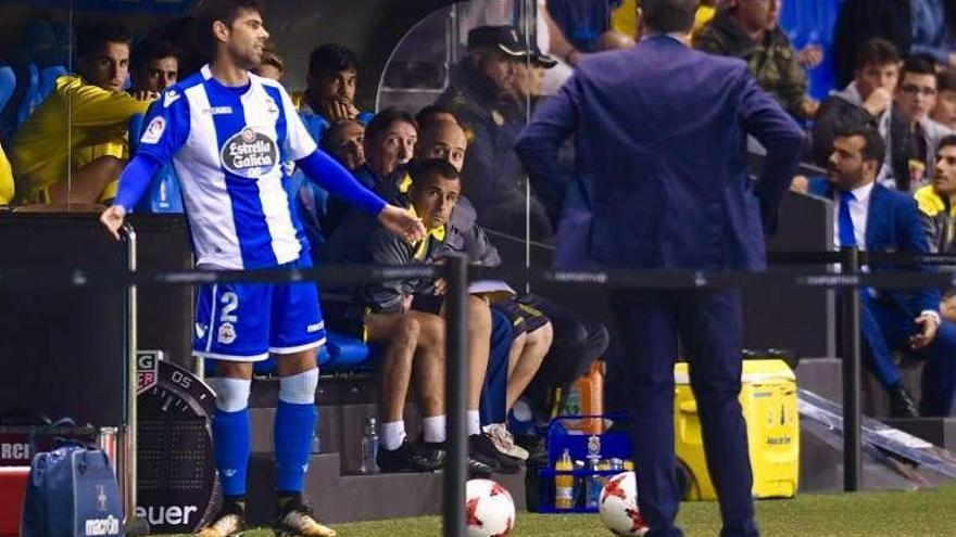 Multa a Juanfran por sus declaraciones sobre Mateu Lahoz
