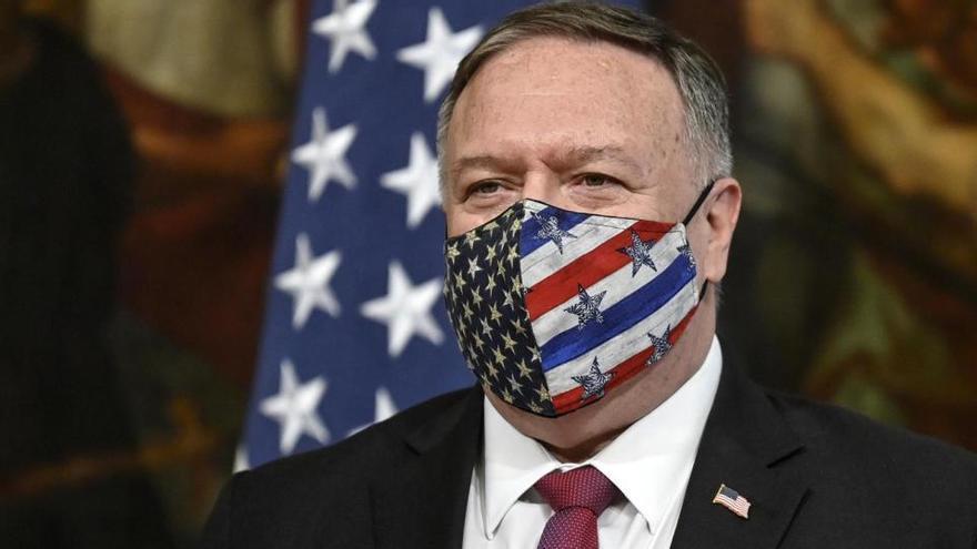 EEUU logra un alto el fuego entre Armenia y Azerbaiyán