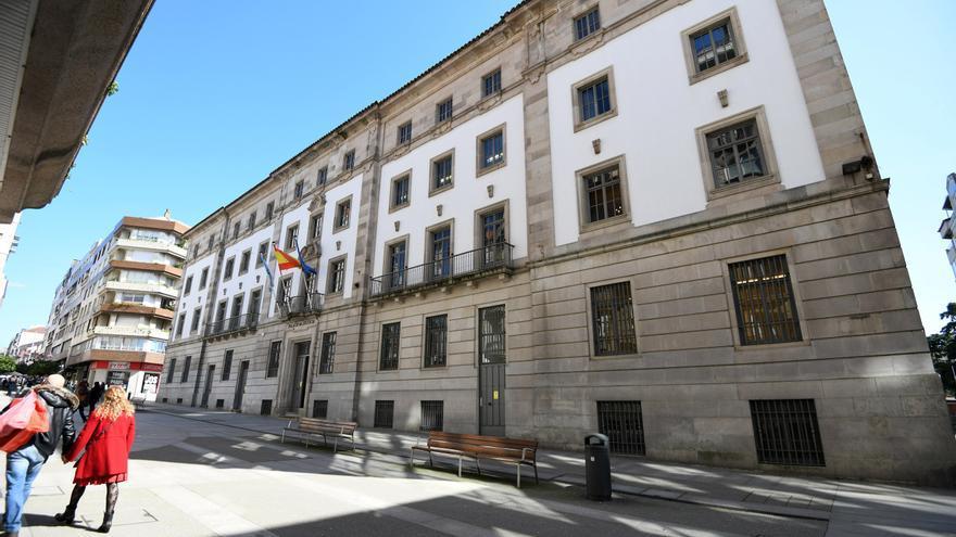 Juzgan a 6 dirigentes de una asociación cannábica de Pontevedra