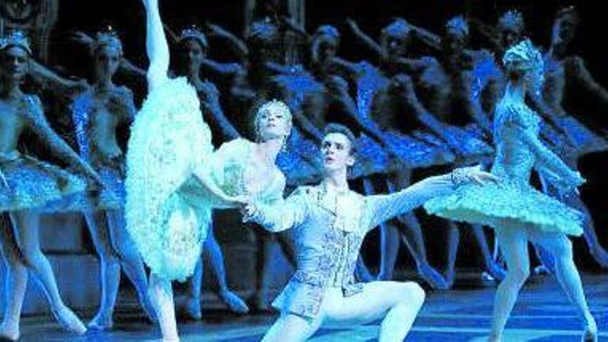 El Bages Centre torna a programar ballet