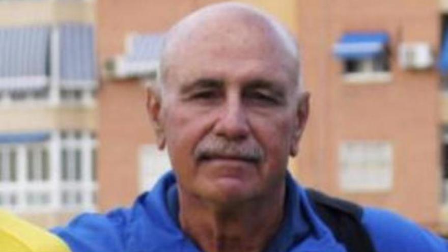 El TS ratifica la pena por abusos contra Millán, el seleccionador de Atletismo