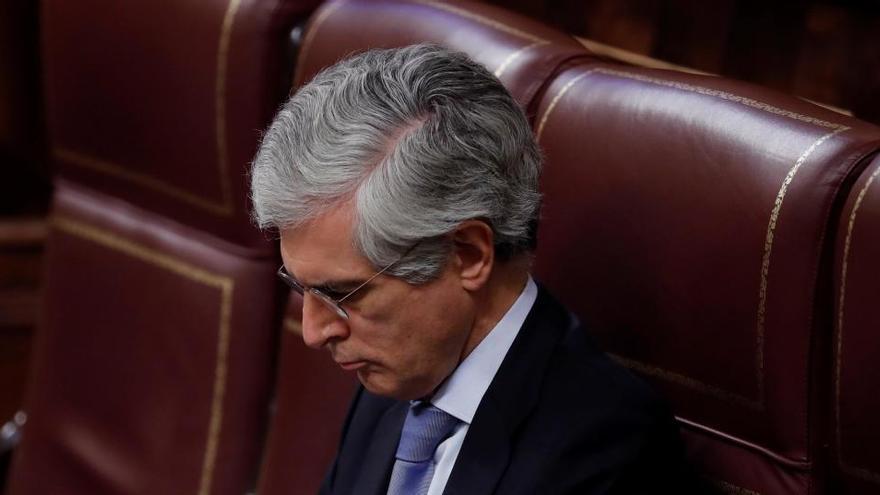 El PP no multa a Suárez Illana por saltarse la disciplina de voto sobre 'Billy el Niño'