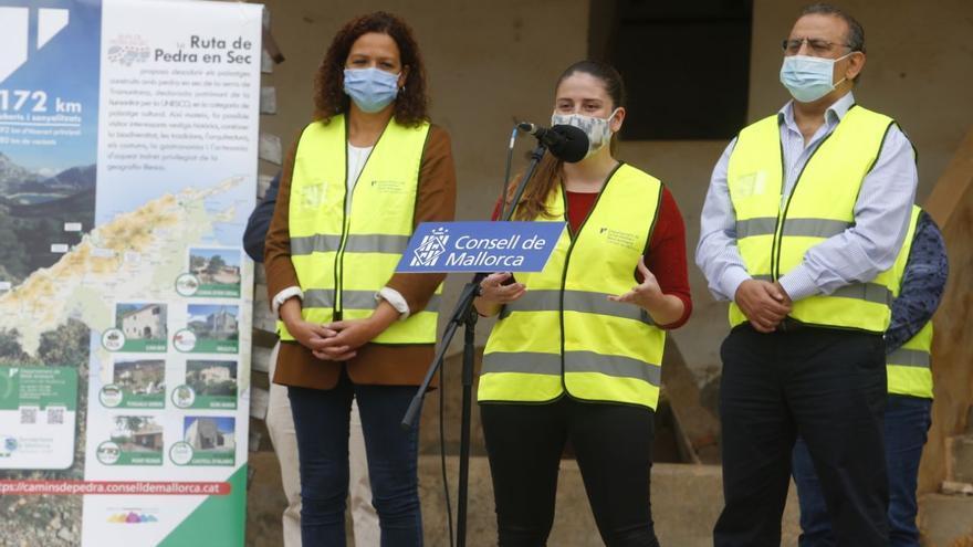 El primer refugio de montaña de Calvià tendrá 52 plazas