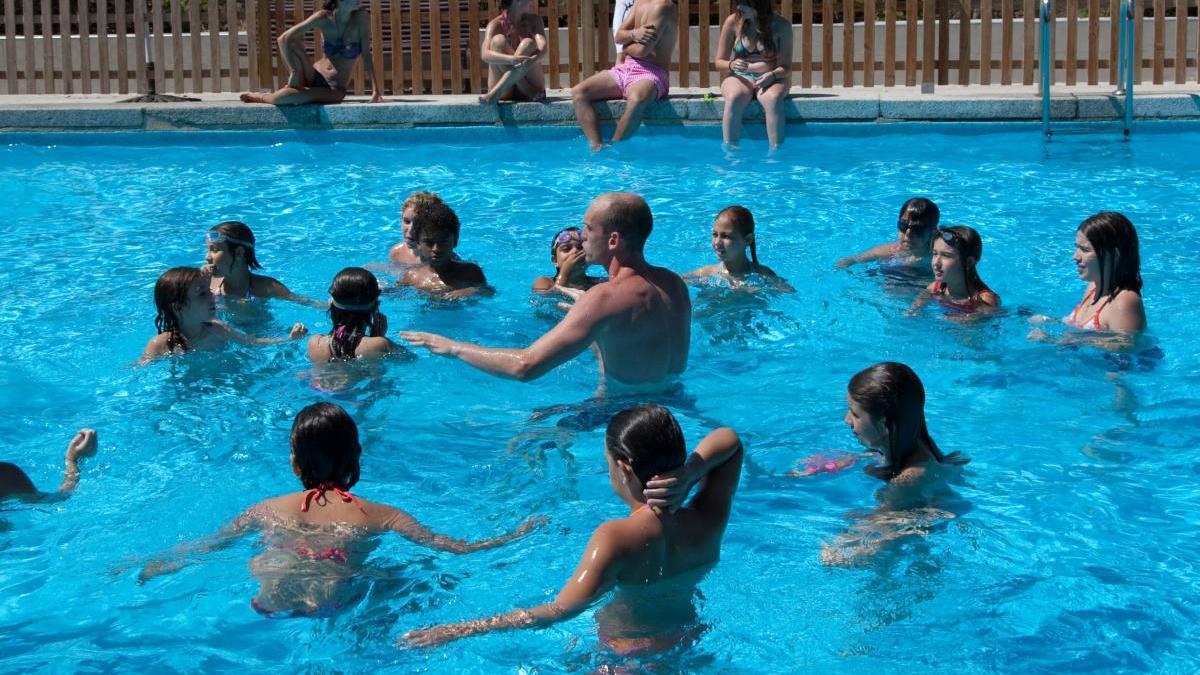 Campamentos de verano para los más pequeños en Málaga