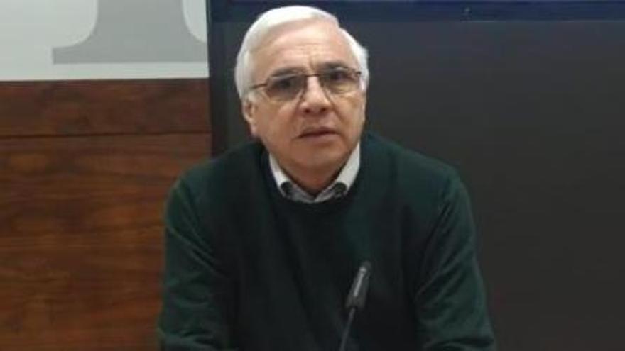 Fidel Rodríguez.