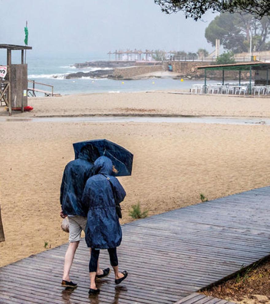Ocho planes para hacer en Mallorca un día de lluvia