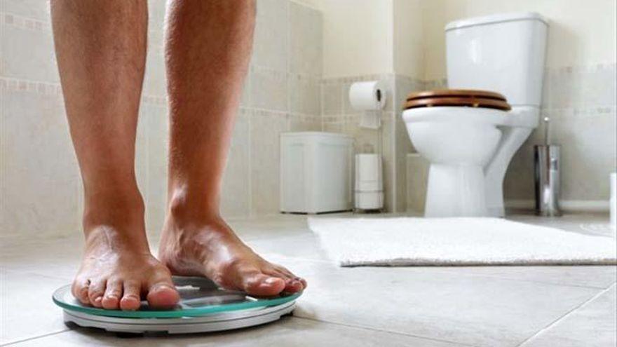 Perdre pes després dels 40 anys: El senzill gest que has de fer si vols tenir un ventre pla