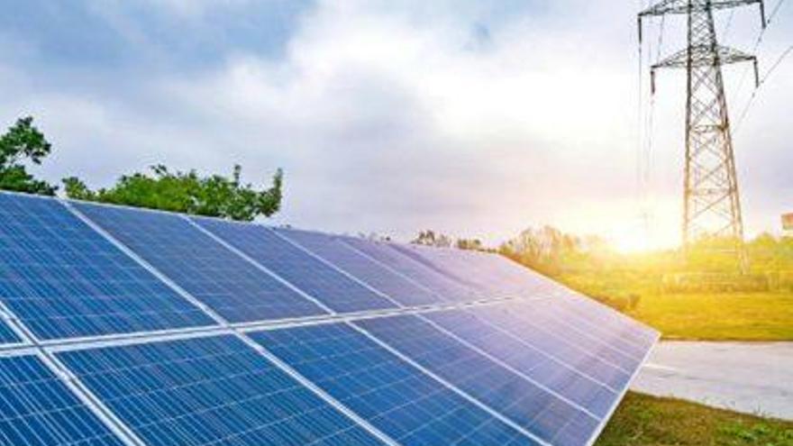 ITE de Paterna, másteres oficiales del sector de la energía