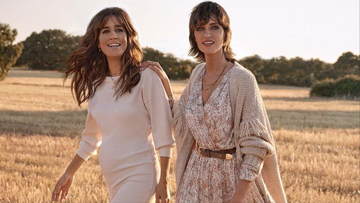 Así es Slow Love, la firma de moda que Sara Carbonero ha vendido a Cortefiel