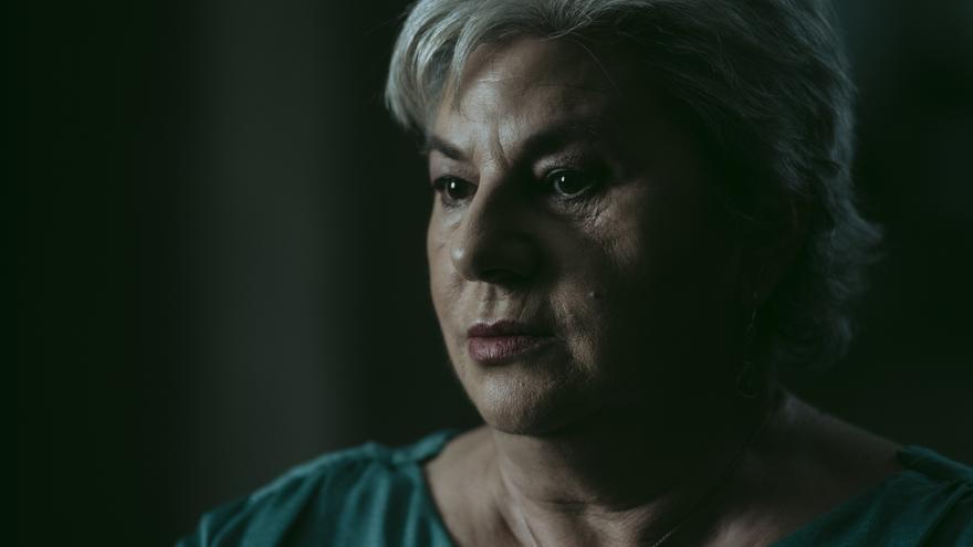 Dolores Vázquez rompe su silencio 20 años después del caso 'Wanninkhof'