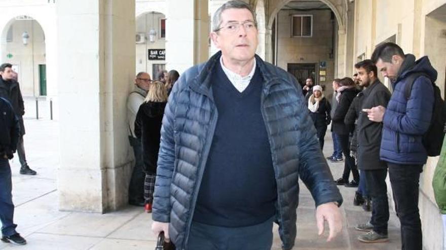 Las defensas del caso Polop piden disolver el jurado por falta de pruebas