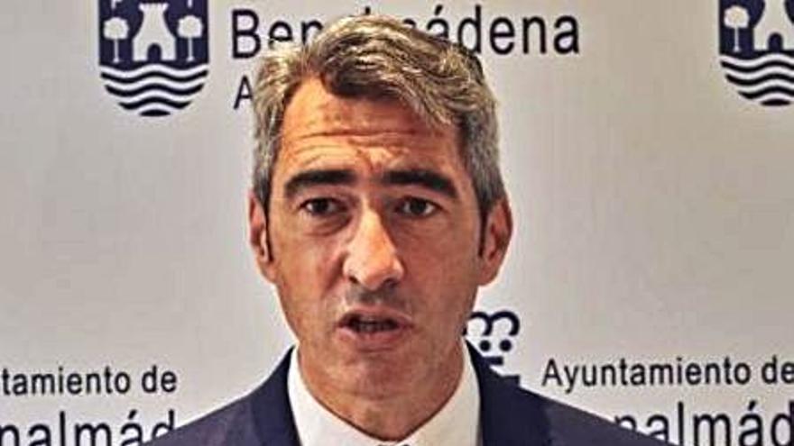 Víctor Navas critica a la Junta por suspender una reunión sobre el Tivoli