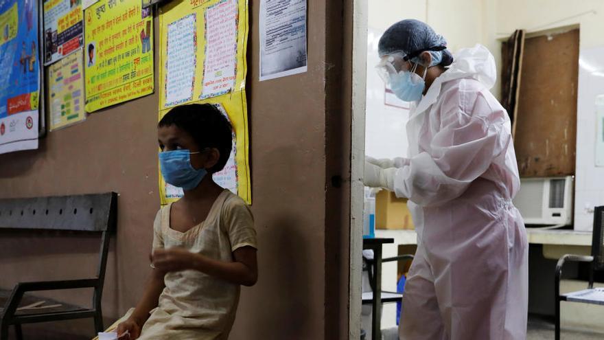 La pandemia supera los 19 millones de contagios y deja unos 715.000 fallecidos
