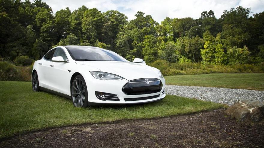 ¿Está la red eléctrica preparada para el consumo de las baterías de los coches?