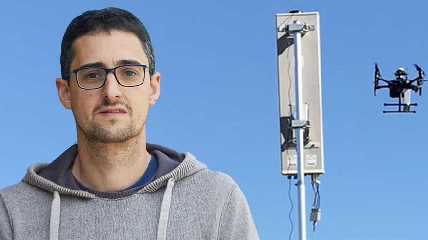 Una aplicación de la UVigo para tecnología 5G premiada por la UE