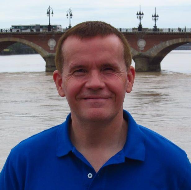 Joan Carles Membrado, de Vila-real, es doctor en Geografía y profesor en la Universitat de València.