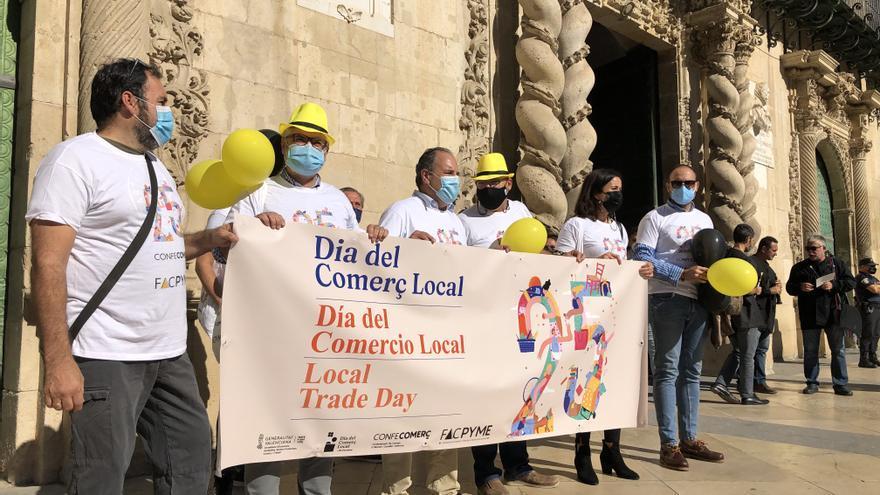 Facpyme se suma a la celebración del 25 de octubre como Día del Comercio Local