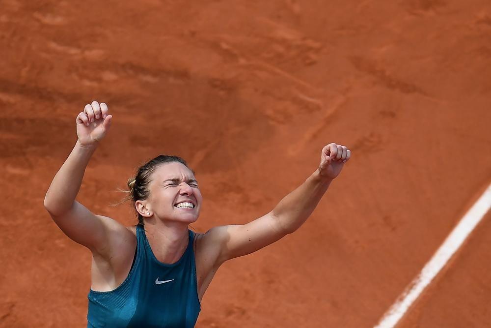 Final femenina de Roland Garros: Halep-Stephens