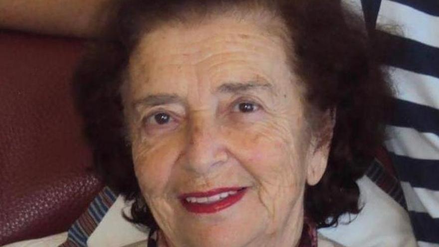 Ana Rosa Fleitas Padrón
