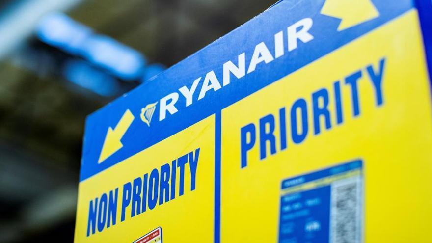 Ryanair erhöht die Zahl der Flüge zwischen Mallorca und Deutschland