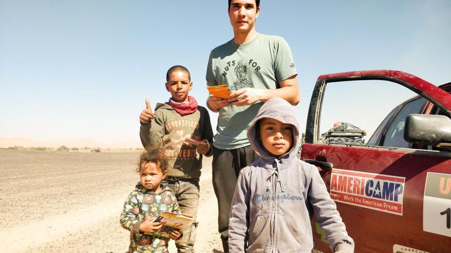Uniraid, una aventura per descobrir el Marroc que és una autèntica experiència vital