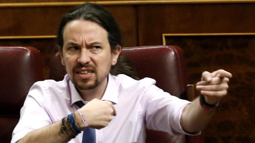 La rebelión de Podemos llega a la Comisión de Garantías de Canarias