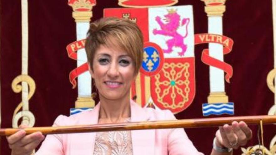 NC pide la dimisión de la alcaldesa de Mogán y su gobierno tras detenciones