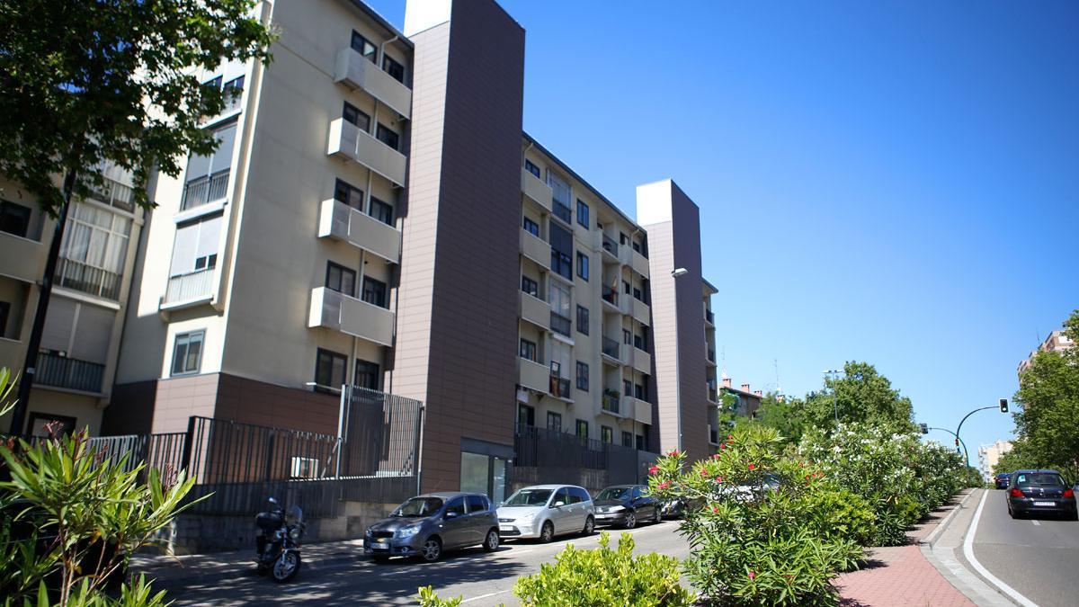 El Ayuntamiento de Zaragoza ha dedicado en 2020 y 2021 un total de 13,9 millones de euros a proyectos de rehabilitación