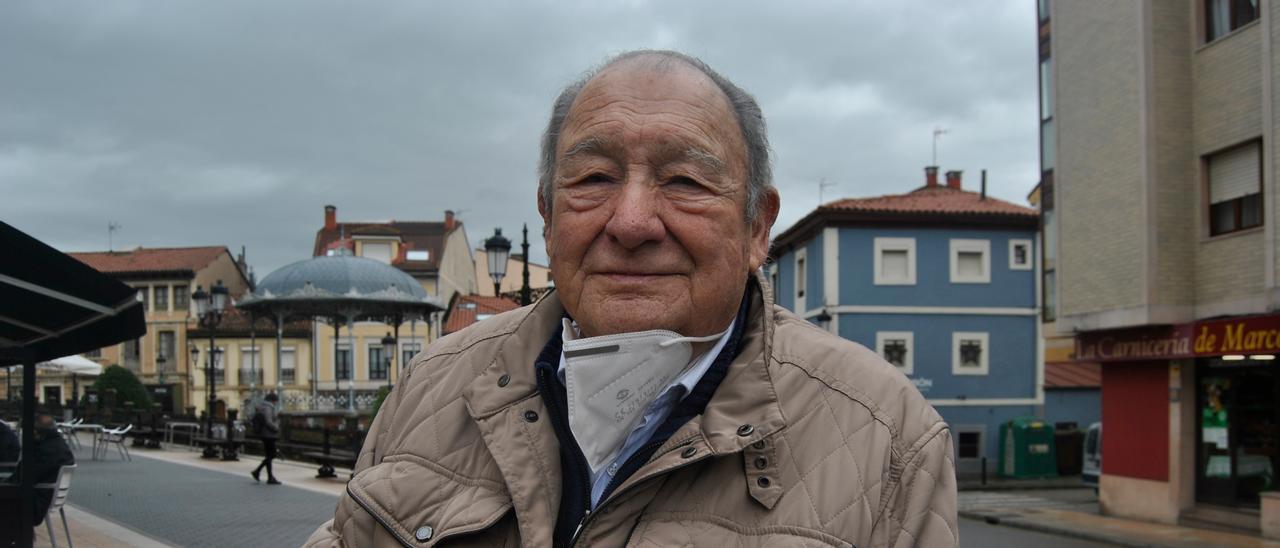 Florentino García Fombona    A. ILLESCAS