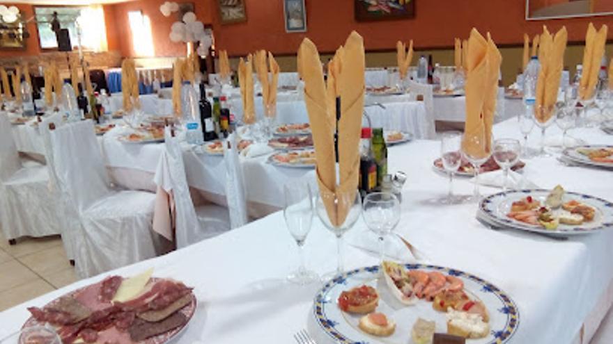 Restaurant Bar Baix Pirineu