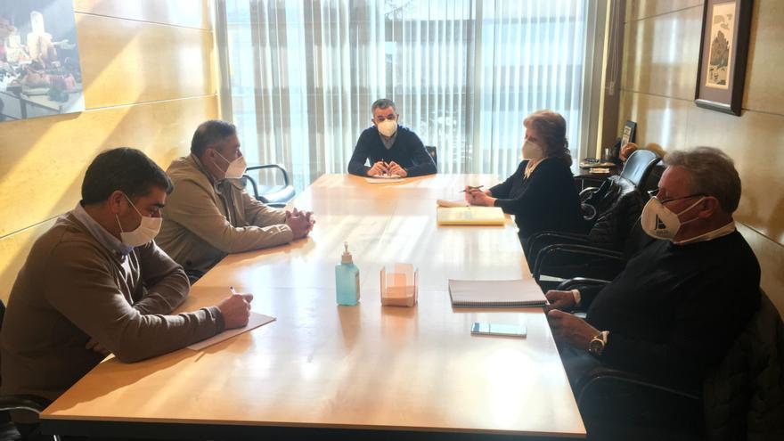 Los ganaderos asturianos tendrán que esperar a 2021 para las ayudas por el Covid